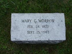 Mary Fuller <I>Chaffee</I> Morrow