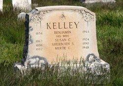 Sherborn S Kelley