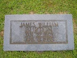 James William Burton