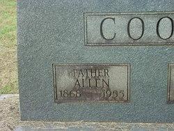 Allen Oscar Cook