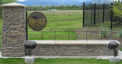 Western Montana State Veterans Cemetery