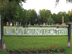 Walnut Mound Cemetery