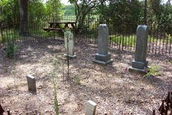 Lacy-Shelton Cemetery