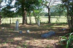 Stephenson-Harris Cemetery