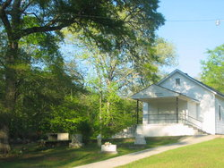 Cahaba Valley Baptist Church Cemetery
