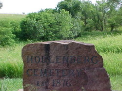 Hollenberg City Cemetery