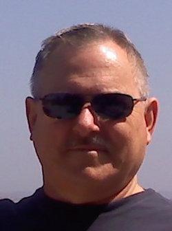 Robert Caudill