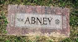 William Melville Abney