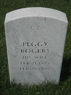 Peggy Rogers Sketoe