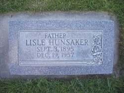 Lisle Allen Hunsaker
