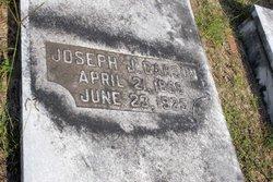 Capt Joseph Perryman Carson