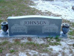 Flossie Johnson