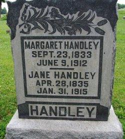 Margaret Handley