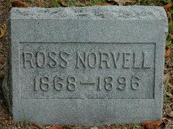 Ross Norvell