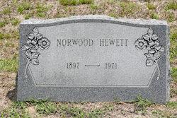 Elias Norwood Hewett