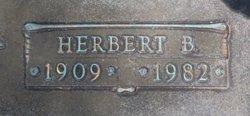 Herbert Berry Boone