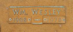 Wesley William Bishop