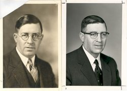 Rev Clyde Wheeler Brewster