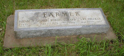 Amy <I>Coleman</I> Farmer