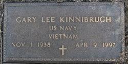 Gary Lee Kinnibrugh