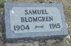 Samuel Blomgren