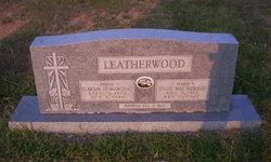 Lillie Mae <I>Norman</I> Leatherwood