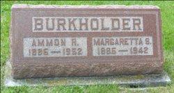 Margaretta S. Burkholder