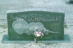 Alfred Theodore Schneider