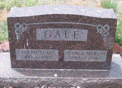 George Marlin Gale