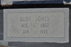Ruby <I>Jones</I> Akins