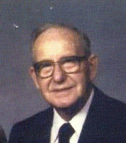 Roscoe Wiseman Ingle