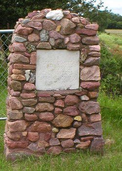 Sheffer Pioneer Cemetery