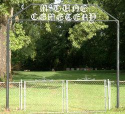 McCune Cemetery
