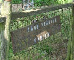 Gambill Cemetery