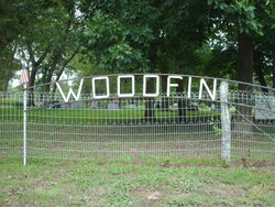 Woodfin Cemetery
