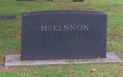 Albert Mitchell McKennon