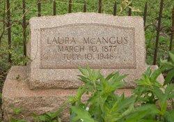 Laura McAngus