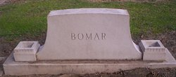 Mildred <I>Daniel</I> Bomar