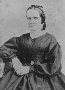 "Elizabeth A. ""Betsy"" <I>Mutchner</I> Woodmansee"