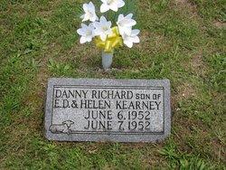 Danny Richard Kearney