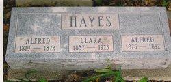 Alford (Alfred) Hayes