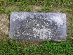 Rex Abrams