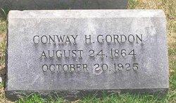 Conway Harrison Gordon