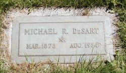 Michael Roy DeSart