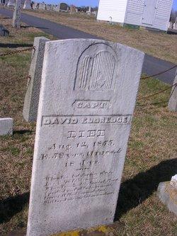 Capt David Eldredge