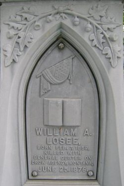 William A. Losee