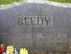 Myrtle I. <I>Smith</I> Beedy