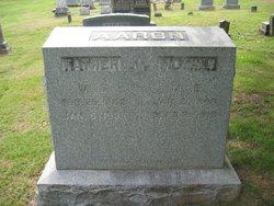 William D Aaron
