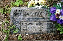 Edward Daniel Harrison