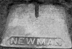 Nettie Newman